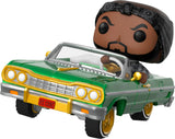 Funko POP! Rides: Ice Cube in Impala Vinyl Figure