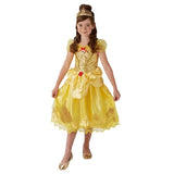 Belle - Golden Storyteller Costume