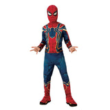 Kids Iron Spider Infinity War Costume