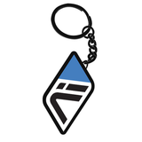 Mass Effect Andromeda Initiative Rubber Keychain