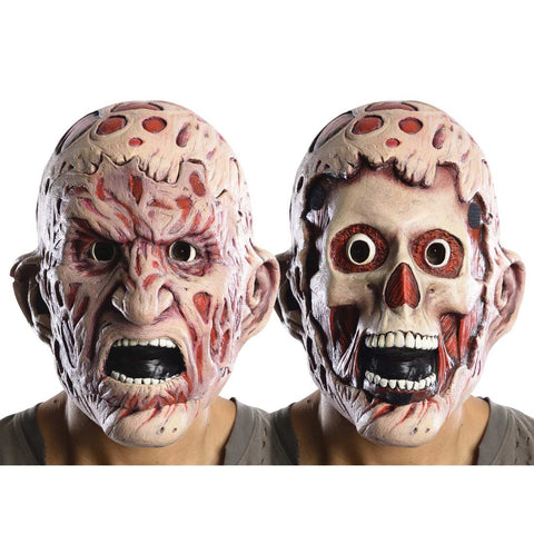 Freddy Double Mask