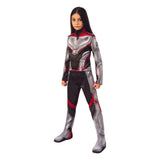 Kids Avengers: Endgame Economy Team Suit Costume