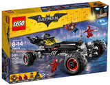 Lego Batman The Batmobile
