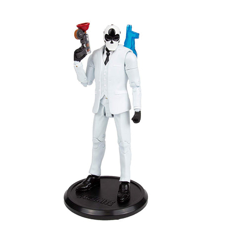 McFarlane Fortnite Wild Card Black Suit Action Figure