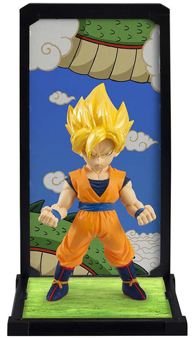 Bandai Tamashii Nations 33980 Dragon Ball Goku Super Saiyan Figure