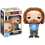POP Silicon Valley Erlich Vinyl Figure