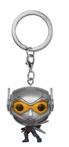 Funko POP Ant-Man And The Wasp Wasp Keychain