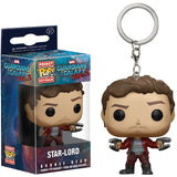 POP Guardians of the Galaxy Vol 2 Star-Lord Keychain
