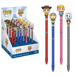 Funko POP! Toy Story 4 Pen Topper (Assorted 1 Piece)