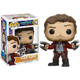 POP Guardians of the Galaxy Vol 2 Star-Lord Vinyl Figure