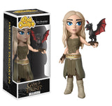 Funko POP Game of Thrones Daenerys Targaryen Rock Candy Vinyl Figure