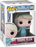 Funko POP! Frozen 2 Young Elsa Vinyl Figure