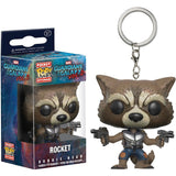 POP Guardians of the Galaxy Vol 2 Rocket Keychain