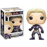 POP Tekken Nina Williams Vinyl Figure
