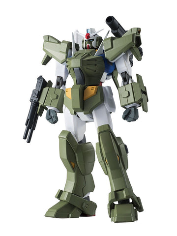 Bandai Robot Spirits Mobile Suit Gundam Full Armor Gundam Approx 120 mm ABS & PVC Painted Movable Figure