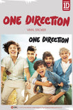 One Direction Album Sticker