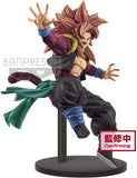 Dragon Ball Gogeta Xeno Statue