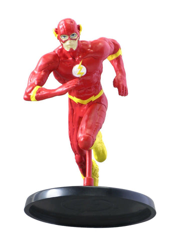 "DC The Flash 2.75"" PVC Figure"