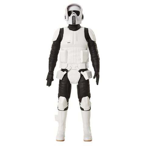 Star Wars 18 Inch Scout Trooper Action Figure
