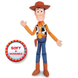 Disney Toy Story Sheriff Woody Figure