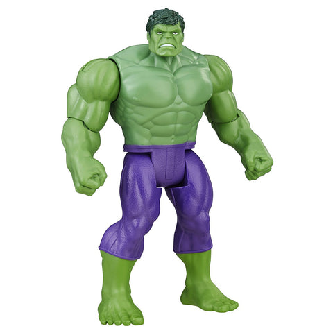 Marvel Avengers Hulk 6-Inch Basic Action Figure