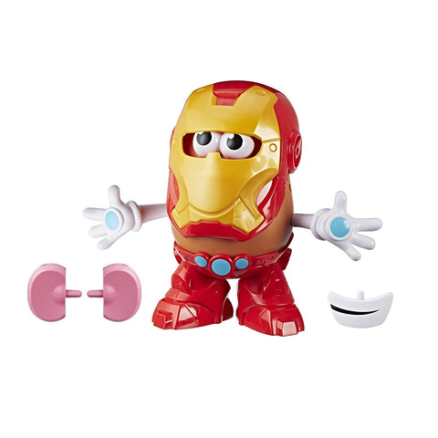 Potato Heads Marvel Iron Man Vinyl Figure