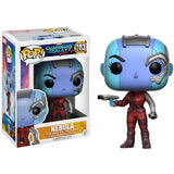POP Guardians of the Galaxy Vol 2 Nebula Vinyl Figure
