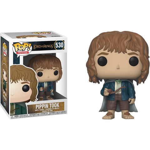 Funko POP! Lord of the Rings Pippin Took Vinyl Figure