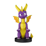 Spyro the Dragon Cable Guy Controller Holder