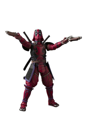 Deadpool Meisho Movie Realization Action Figure