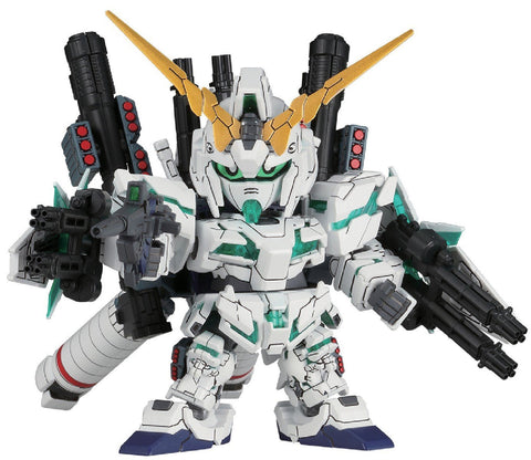 BB Legend Fullarmor Unicorn Gundam