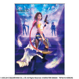 Final Fantasy X-2 HD Remaster Wall Scroll