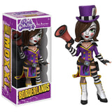 Rock Candy Borderlands Mad Moxxi Vinyl Figure