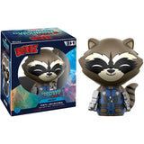 Dorbz Guardians of the Galaxy Vol 2 Rocket Vinyl Figure
