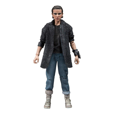 McFarlane Stranger Things Punk Eleven Action Figure