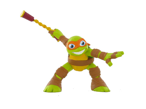 Comansi TMNT Mini Figure - Michaelangelo