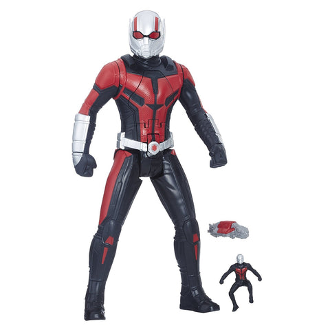 Ant-Man Shrink And Strike Action Figure