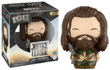 Dorbz ustice League Aquaman Armored Vinyl Figure