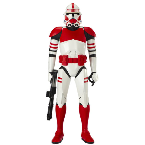 Star Wars 31 Inch Shock Clone Trooper Action Figure