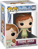 Funko POP! Frozen 2 Young Anna Vinyl Figure