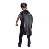 Justice League Batman Cape & Mask Child Costume