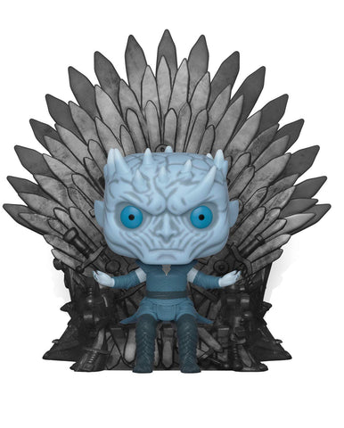 Funko POP! Game of Thrones Night King Sitting On Throne Vinyl Figure