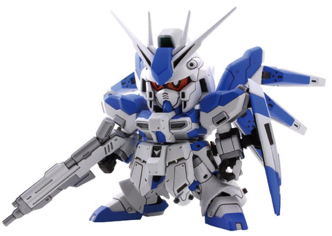 BB Legend Hi Nu Gundam