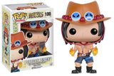 Funko POP! One Piece Portgas D. Ace Vinyl Figure