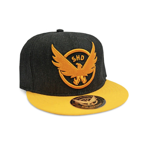 Tom Clancy's The Division - SHD Eagle Snapback Cap