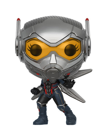 Funko POP! Ant-Man & The Wasp Wasp Vinyl Figure