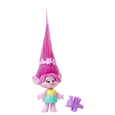 DreamWorks Trolls Poppy with Critters Figure