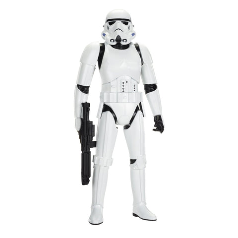 Star Wars 31 Inch Stormtrooper Action Figure