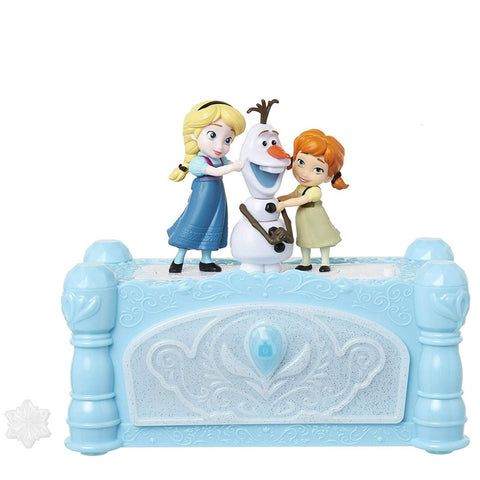 Disney Frozen 2 Musical Jewelry Box