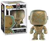 Funko POP! 80th Anniversary Iron Man Patina Vinyl Figure